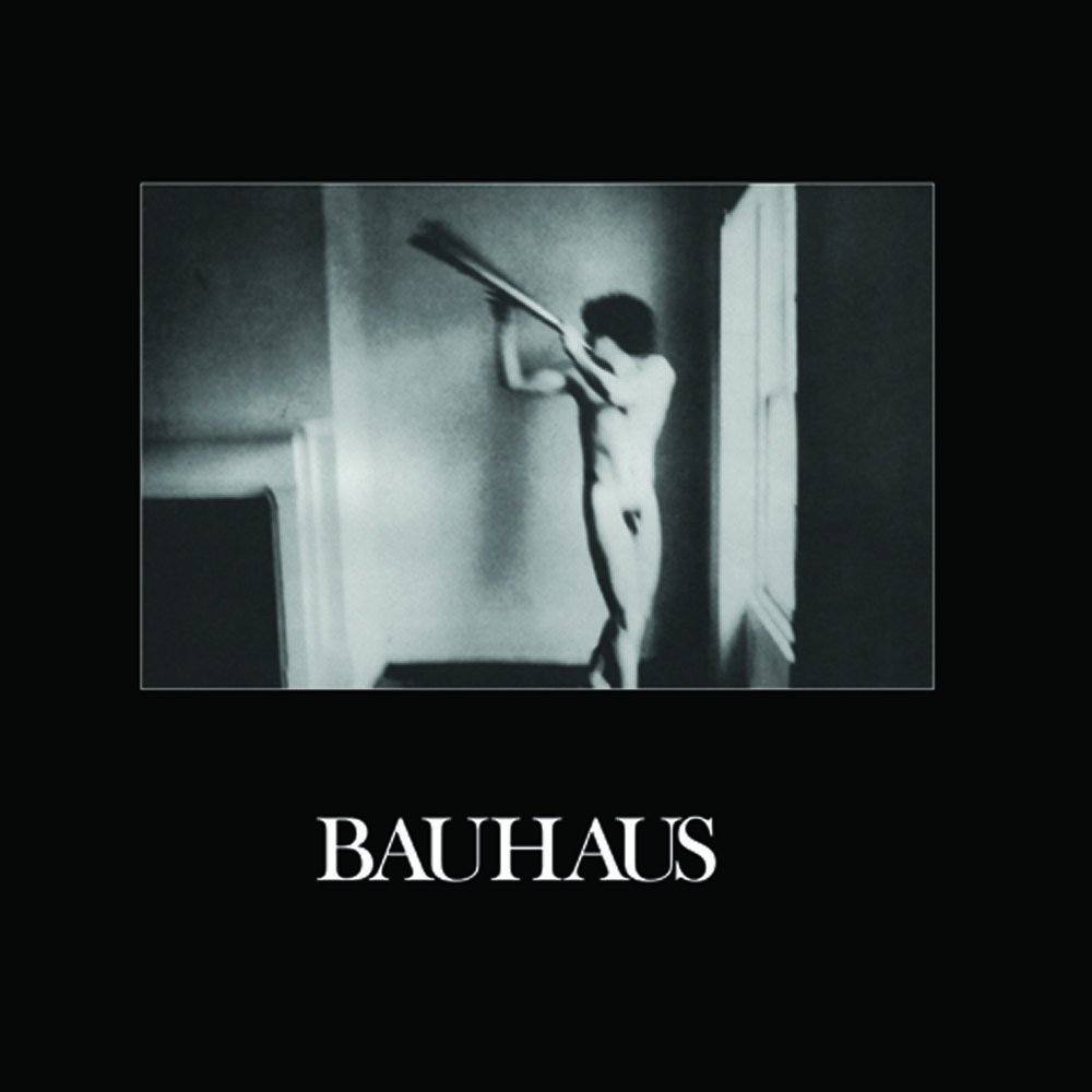 bauhaus Top 10 4AD Albums