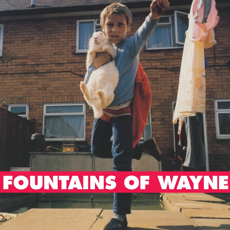 fountainsofwayne st The Empathy of Fountains of Wayne