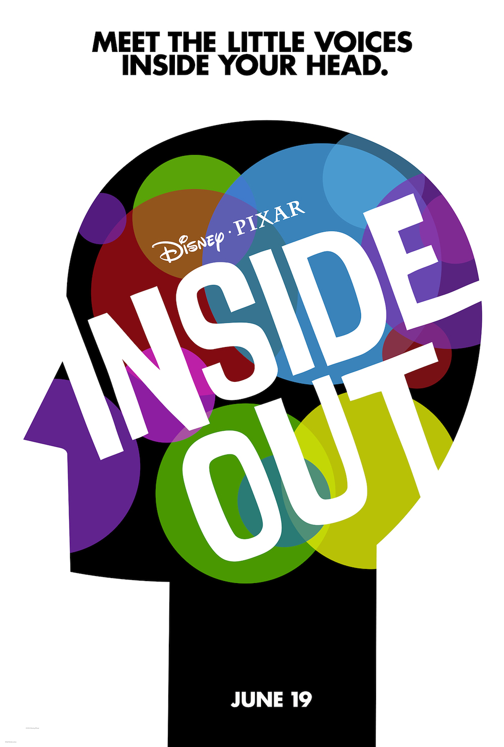 inside out Top 25 Films of 2015