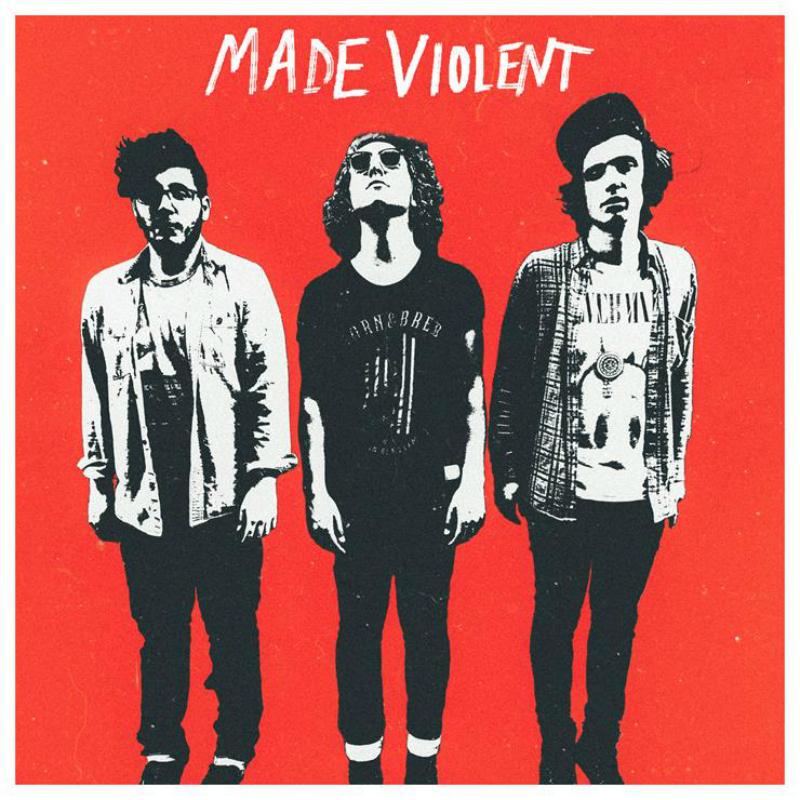 Made Violent New Order Premiere