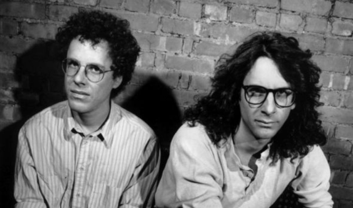 old coen brothers photo
