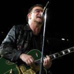 Bono Guitar