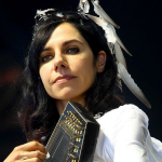 PJ Harvey New Album