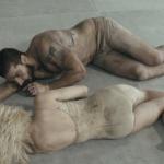 Sia Elastic Heart controversy
