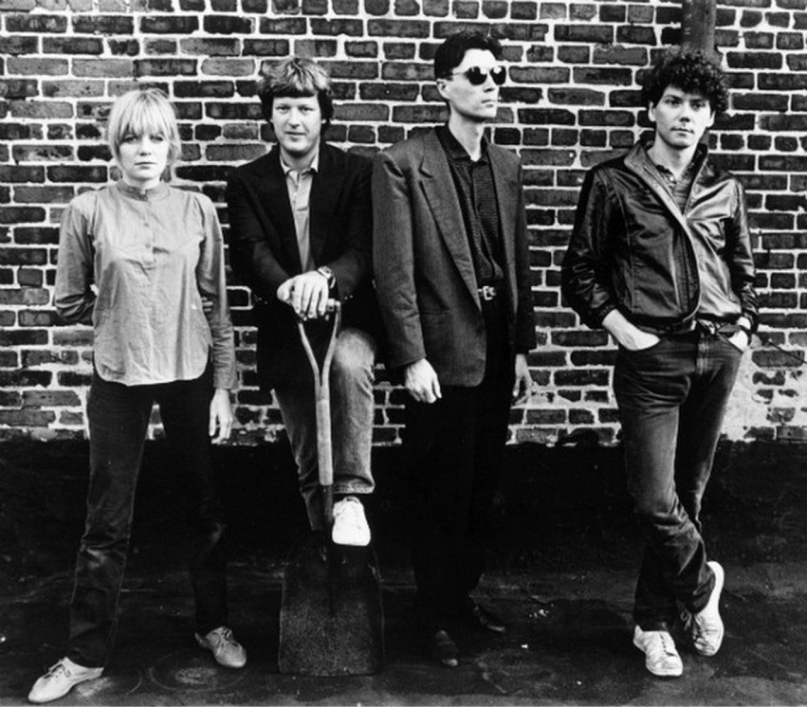 Image result for talking heads