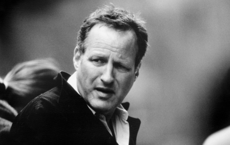 michael mann history of power