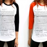 Cobain t-shirts