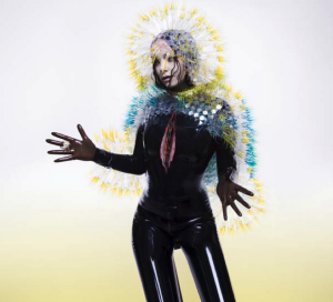 Bjork new album Vulnicura