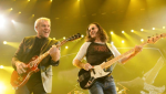 Rush 2015 Tour