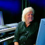 Edgar Froese Tangerine Dream