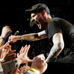 Dropkick Murphys, photo by Debi Del Grande