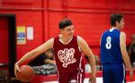 Win Butler basketball