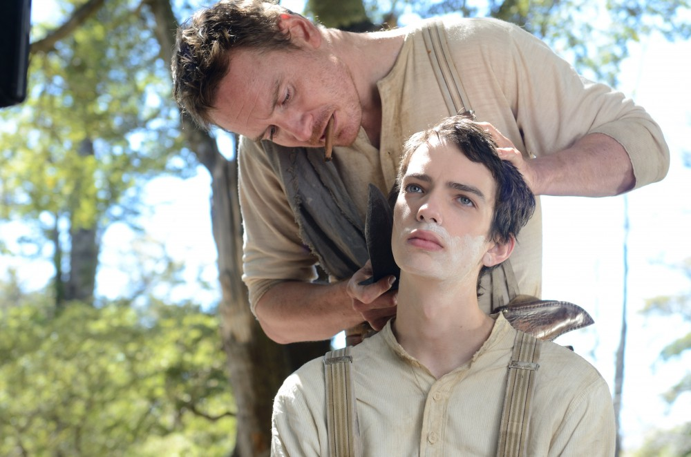 slow west michael fassbender e1421681488776 Ranking: Chicago Critics Film Festival 2015 From Worst to Best