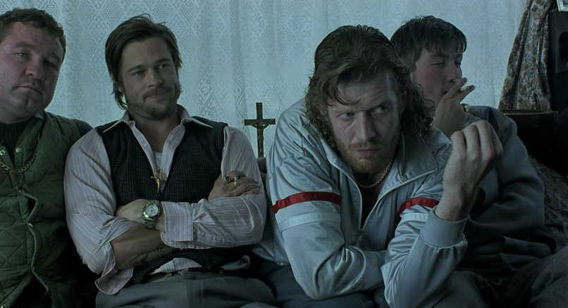 snatch Five More Essential Crime Thrillers (Not by Michael Mann)
