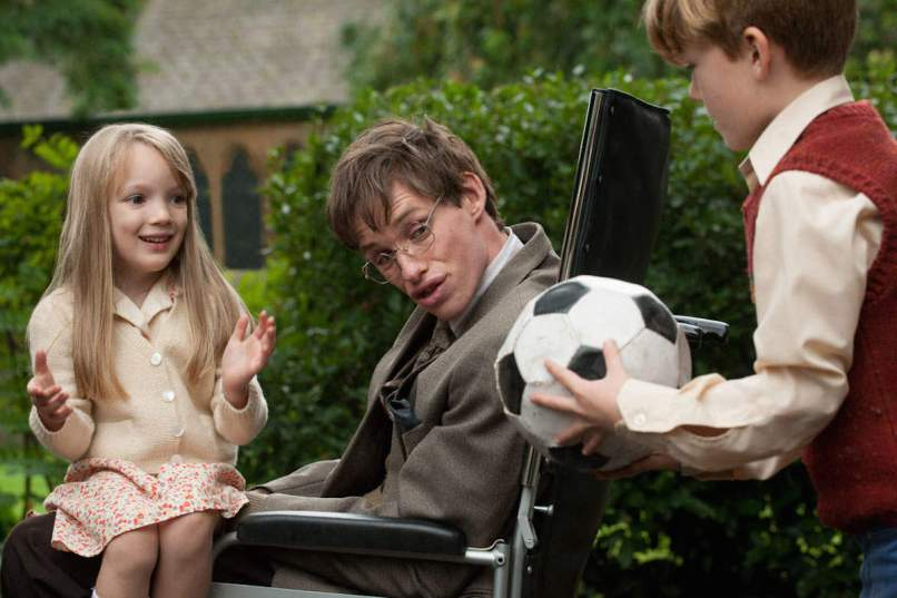 The-Theory-of-Everything-Cast