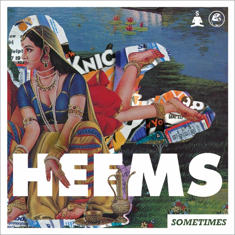 unnamed Das Racists Heems announces debut solo album, premieres Sometimes    listen