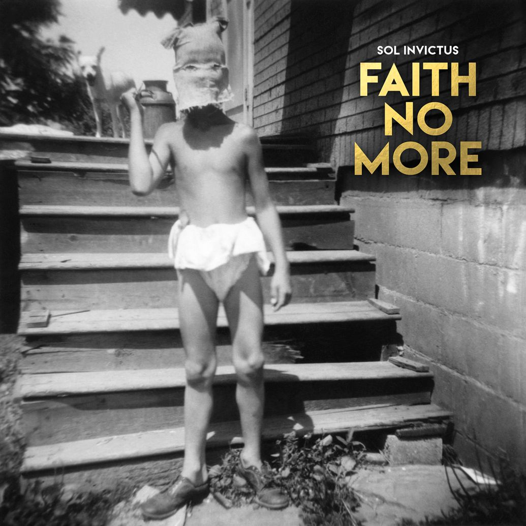 Faith No More new album Sol Invictus