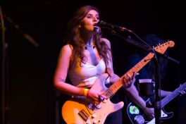 Best Coast // Photo by Philip Cosores