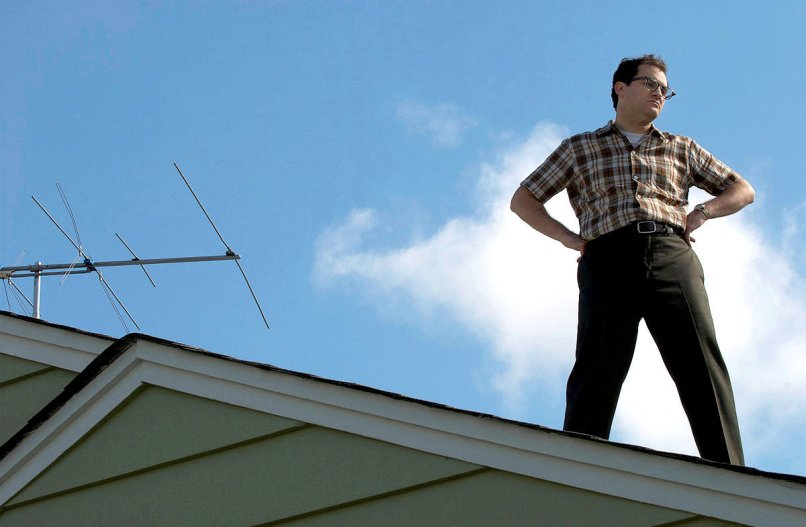 a serious man Five More Forgotten Best Picture Nominees/Winners