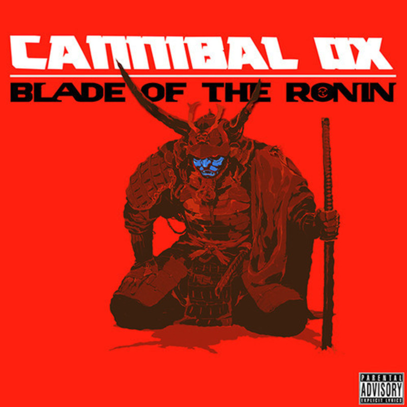 Blade of the Ronin new album