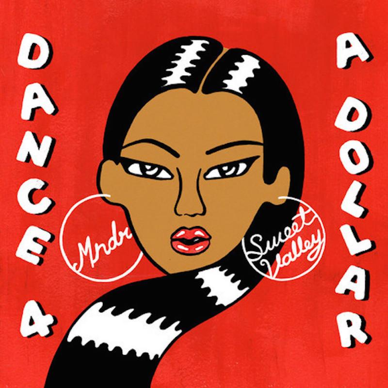 Dance 4 A Dollar EP