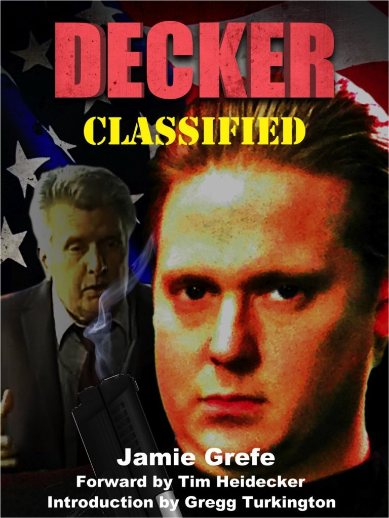 decker classified Tim Heidecker: A Man With a Country
