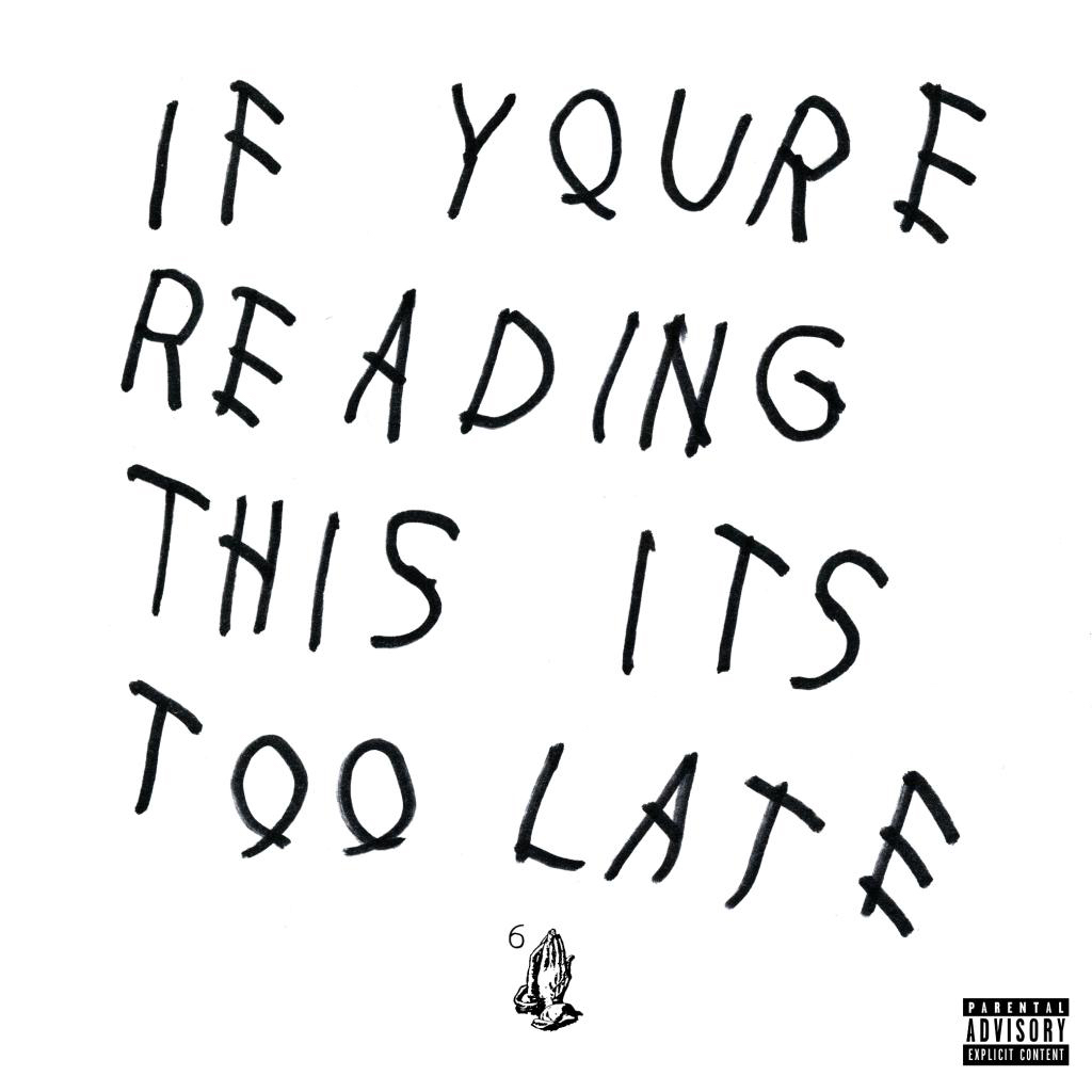 Drake - new mixtape