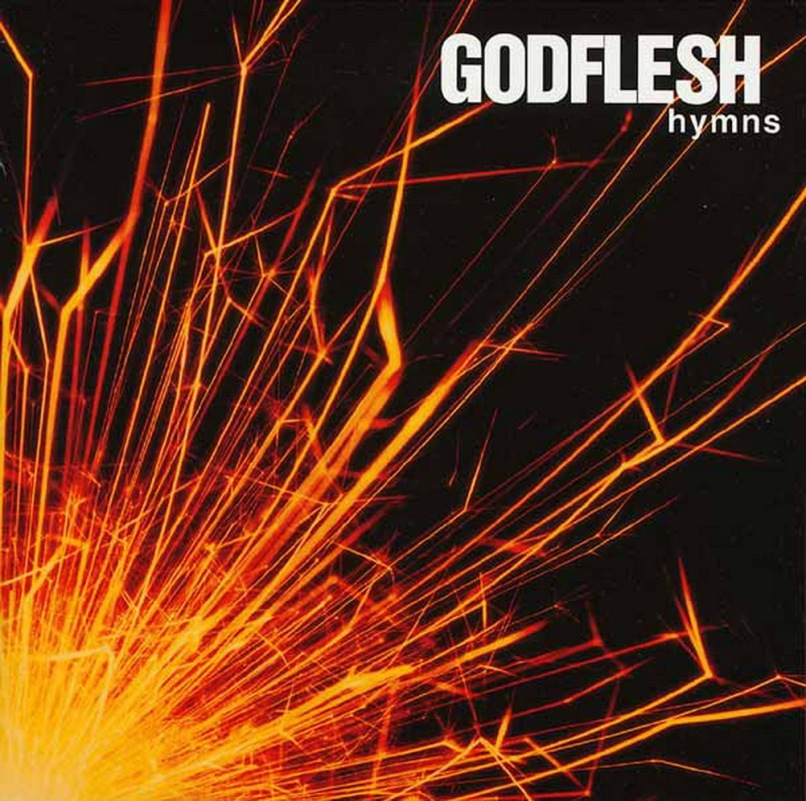 Voidhead: Justin Broadrick on the End of Godflesh
