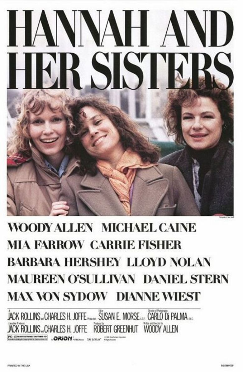hannah her sisters1 The 10 Best Sundance to Oscar Graduates
