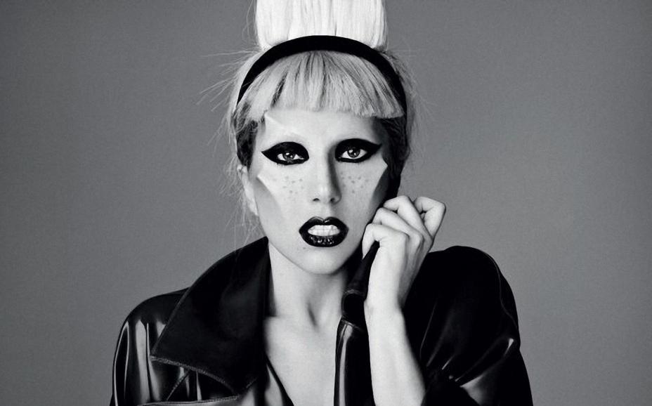 lady gaga Lady Gaga Doesnt Need Pop (Pop Needs Lady Gaga)