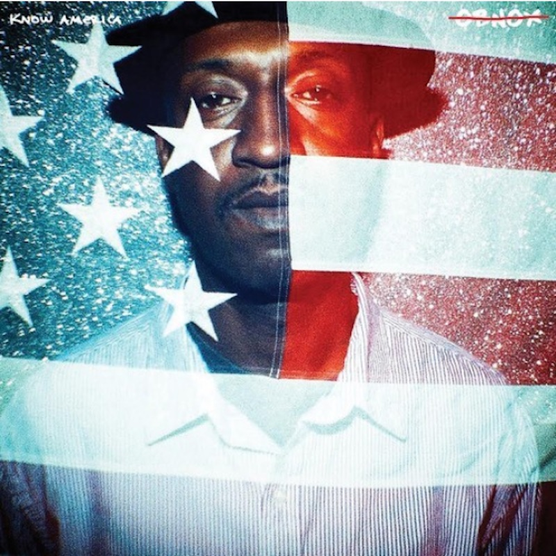 Know America album cover