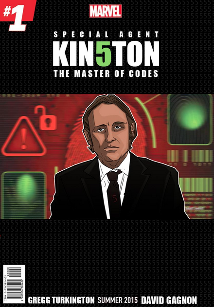 on cinema kington Gregg Turkington: The Internets True Film Buff