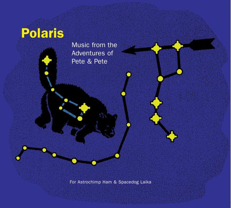 polaris album coveradve