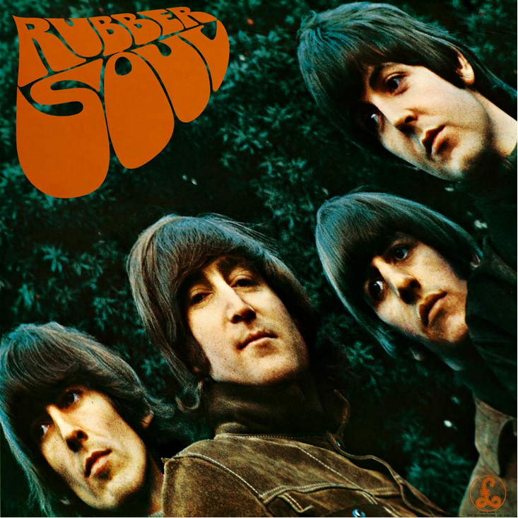rubber soul The 100 Greatest Albums of All Time