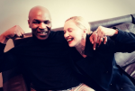 Madonna - Chance the Rapper - Mike Tyson - Rebel Heart
