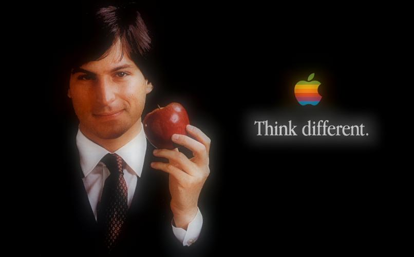 Apple Steve Jobs biopic