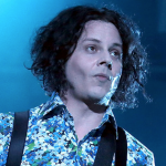 Jack White, photo by David Brendan Hall