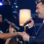 Sam Smith Mary J Blige