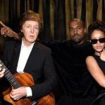 Kanye Rihanna Paul