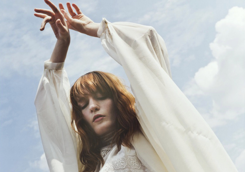 Florence and the Machine new album
