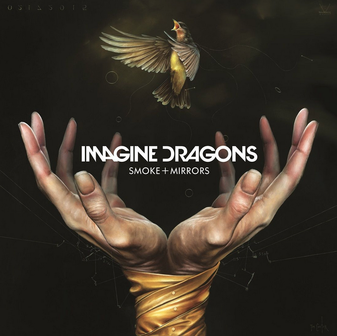 Imagine Dragons New Album