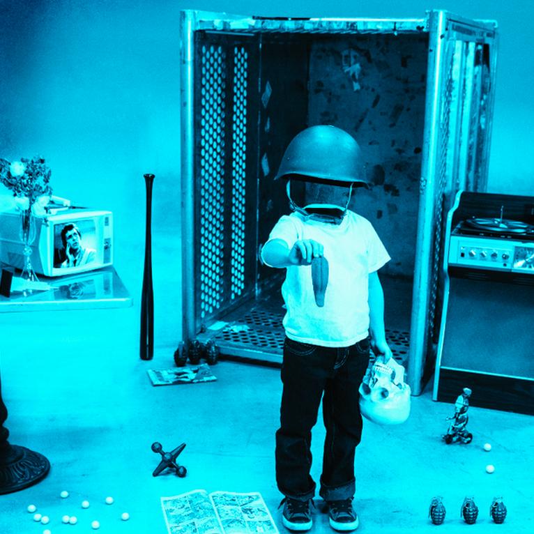 Jack White new single