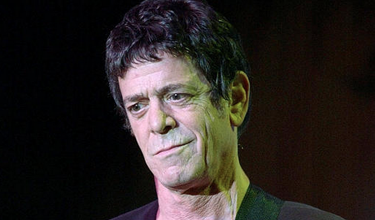 Lou Reed Beatles