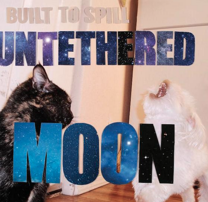 Untethered Moon Built to Spill