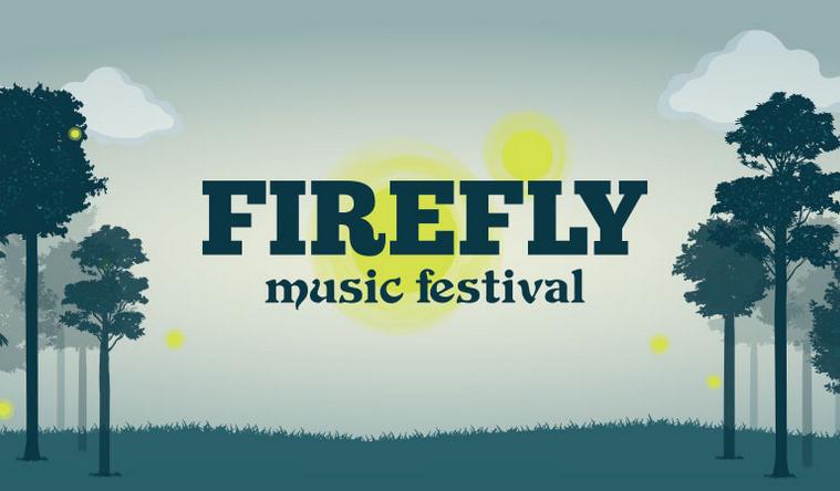 Firefly Festival 2015