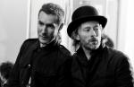 Radiohead Massive Attack