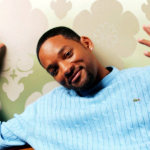 Will Smith rap