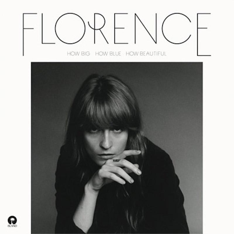 How Big How Blue How Beautiful album cover