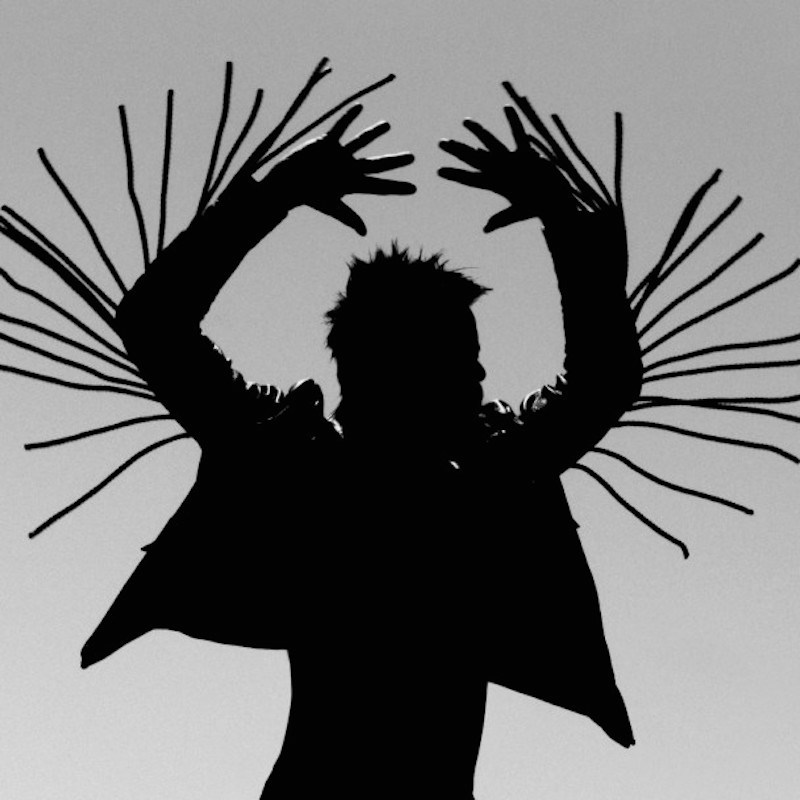 twin shadow eclipse album cover Twin Shadow: Stepping Out into the Light