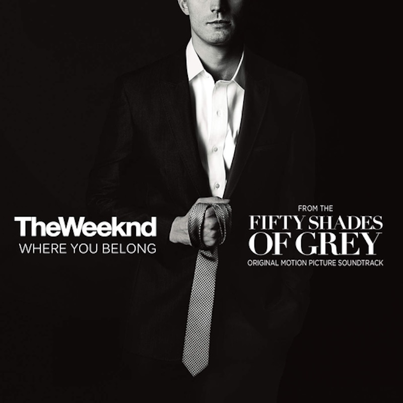 Fifty Shades of Grey OST